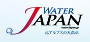 WATER JAPAN