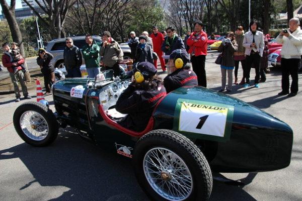 OILYBOYS Spring Rally 【2009】