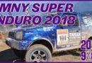2018/9/8(土)JIMNY SUPER ENDURO 柏崎サンド2HR耐久レース【2018】