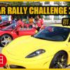 SUPER CAR RALLY CHALLENGE NO.2 群馬【2018】