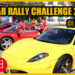SUPER CAR RALLY CHALLENGE NO.2 群馬【2018】