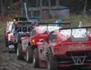 NASC スーパースプリントレース