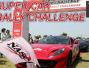SUPER CAR RALLY CHALLENGE No4【2018】11/25sun