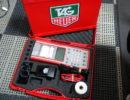 【02】*TAGホイヤー + NASC共同開発究極のトレーニング計測SET)